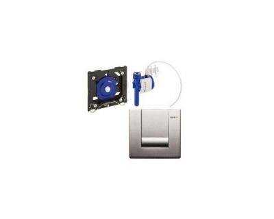 Пневматическая кнопка Geberit Tango 116.014.21.1 для писсуара