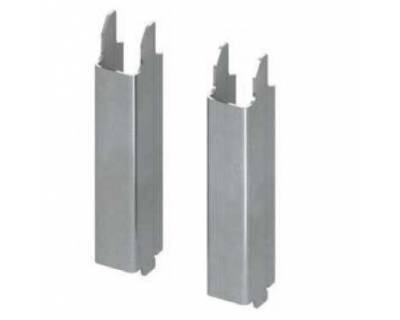 Комплект крепления для инсталляций Tece TECEprofil 9 041 029 для унитазов с уменьшенной высотой