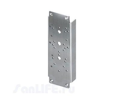 Комплект панелей для установки поддерживающих поручней Tece TECEprofil 9 042 010