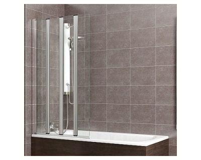Стеклянная шторка для ванной Radaway Eos PNW4 205401-101