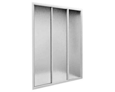 Душевая шторка на ванну BAS Good Door Стайл 160 стекло
