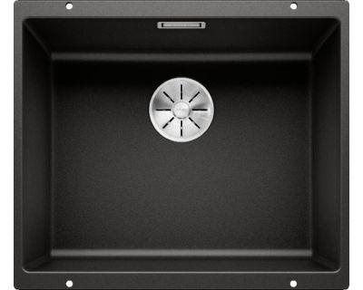 Кухонная мойка Blanco Subline 500-U черный