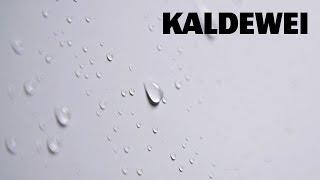 KALDEWEI EASY-CLEAN FINISH
