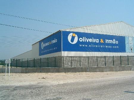 завод Oliveira&Irmao
